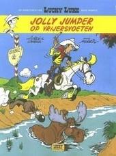 Jolly Jumper op vrijersvoeten