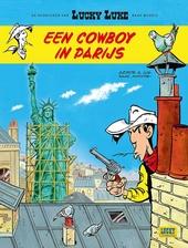 Een cowboy in Parijs