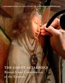 The Ghent altarpiece : research and conservation of the exterior