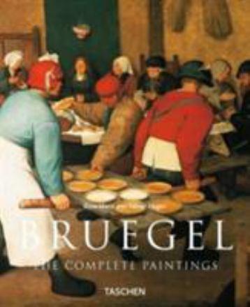 Pieter Bruegel the elder c.1525-1569 : peasants, fools and demons