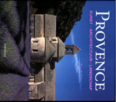Provence : kunst, architectuur, landschap
