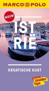 Istrië : Kroatische kust