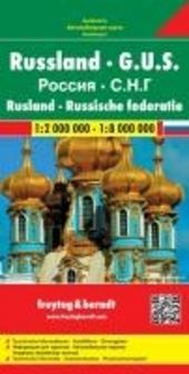 Russland, GUS