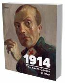 1914 : the avant-gardes at war