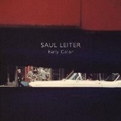Saul Leiter : Early color