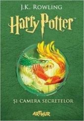 Harry Potter şi camera secretelor