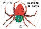 Pǎianjenul cel harnic