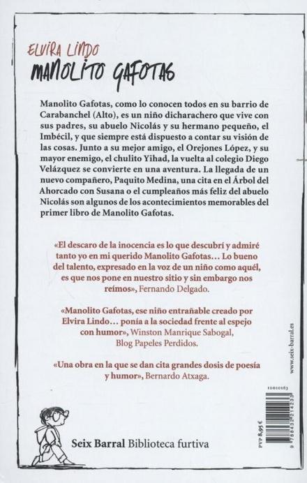 Manoliti Gafotas