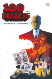 100 bullets. Boek 1