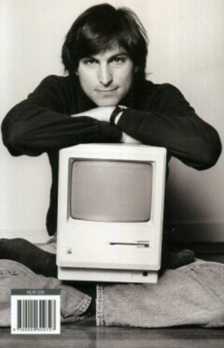 Steve Jobs : de biografie