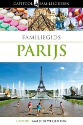 Familiegids Parijs