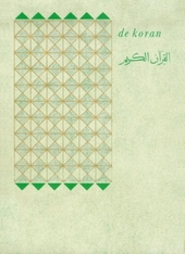 De Koran : een weergave van de betekenis van de Arabische tekst in het Nederlands