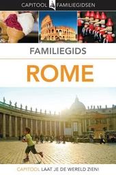 Familiegids Rome