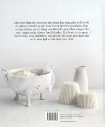 Nieuwe klassiekers : de ultieme verzameling klassiekers uit Donna Hay Magazine voor iedere moderne kok