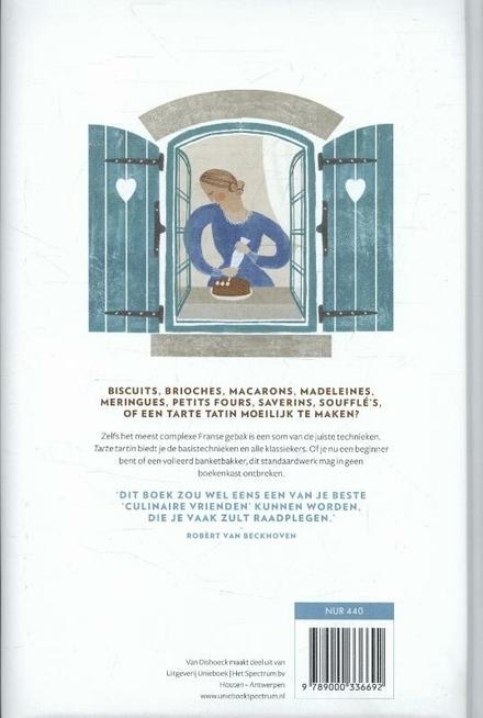 Tarte tatin : de beste recepten van de Franse patissier