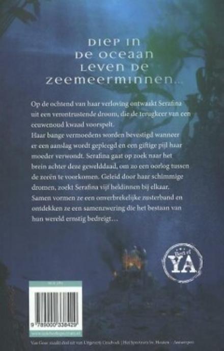 Deep blue : geheimen van de zee