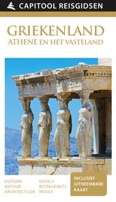 Griekenland : Athene en het vasteland