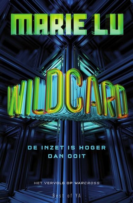 Wildcard : de inzet is hoger dan ooit
