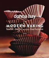 Modern baking : taarten, koekjes en alles daartussenin