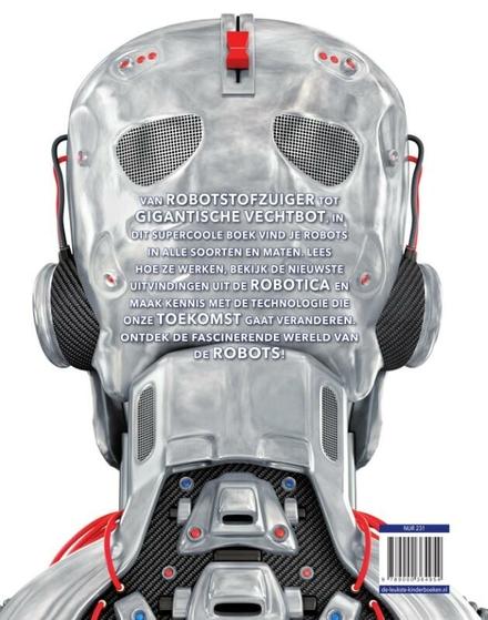 Robot : de machines van de toekomst