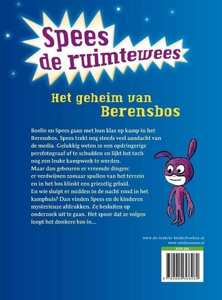 Het geheim van Berensbos