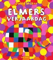 Elmers verjaardag