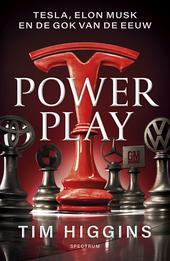 Power play : Tesla, Elon Musk en de gok van de eeuw