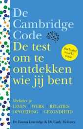 De Cambridge code : de test om te ontdekken wie jij bent