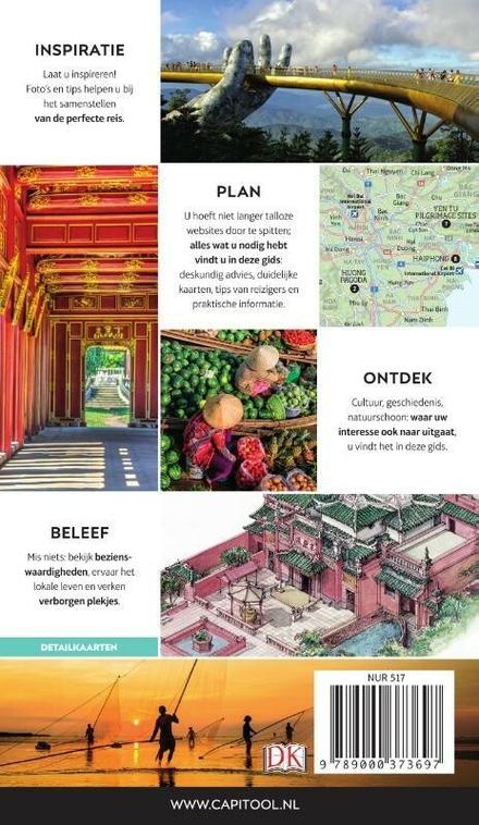Vietnam : inspiratie, plan, ontdek, beleef