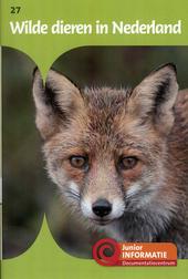 Wilde dieren in Nederland