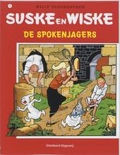 De spokenjagers