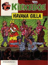 Havana Gilla