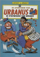 De stiefmoeder van Urbanus