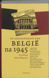 De geschiedenis van België na 1945