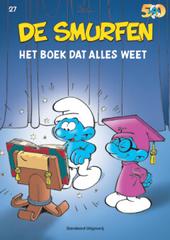 Het boek dat alles weet