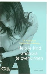 Help je kind anorexia te overwinnen