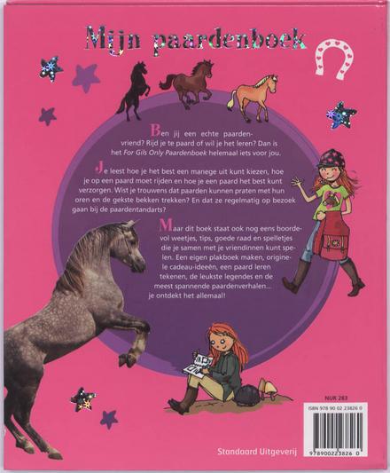 Mijn paardenboek