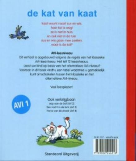 De kat van Kaat