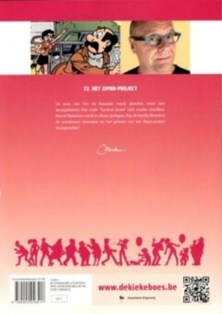 Het Zipan-project