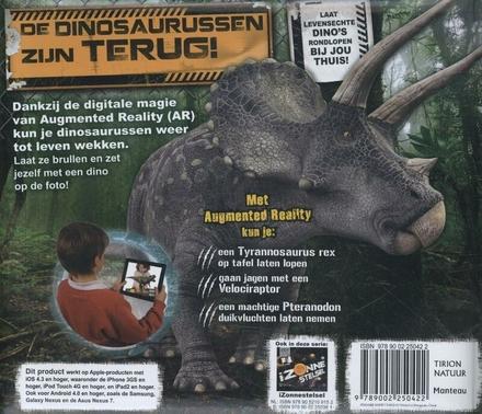 iDinosaurus
