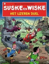 Het ijzeren duel