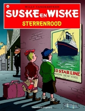 Sterrenrood