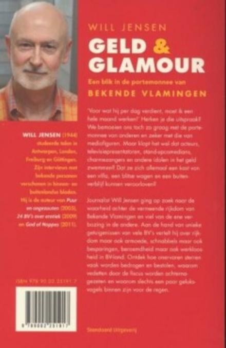 Geld & glamour : een blik in de portemonnee van bekende Vlamingen