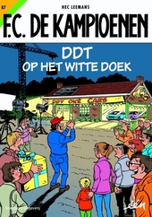 DDT op het witte doek