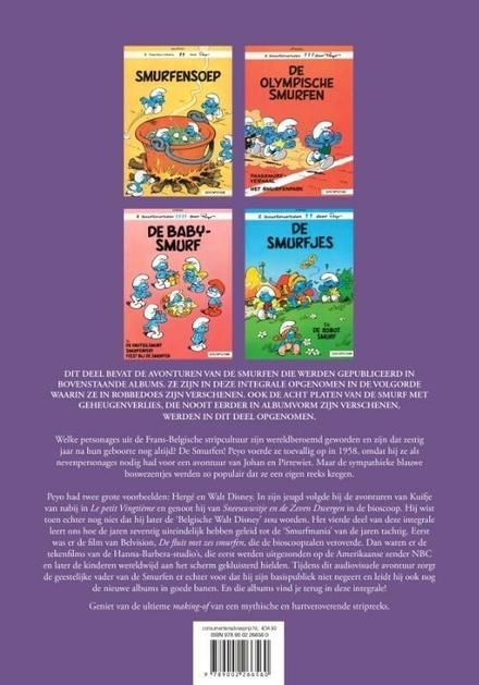 De smurfen : integraal. 4, 1975-1988