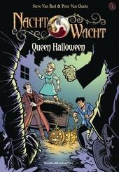 Queen Halloween