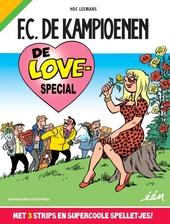 De Love-special