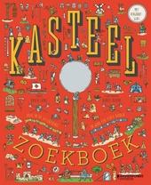 Kasteel : zoekboek