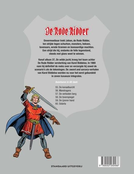 De Biddeloo-jaren - sword and sorcery. 4
