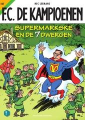 Supermarkske en de 7 dwergen